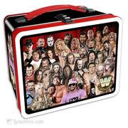 WWE Wrestling Lunch Box