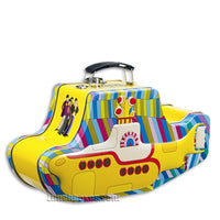 The Beatles - Yellow Submarine - Snack Box