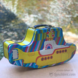 Yellow Submarine Lunch Box