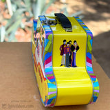 Yellow Submarine Lunchbox