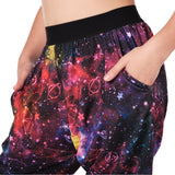 ZW Juniors Universe Harem Pants