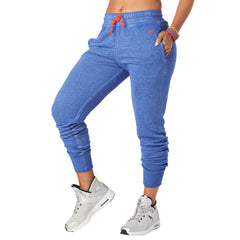 Everyone Is A Superhero Sweatpants - So Into Blue