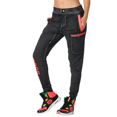 Zumba Boss Sweatpants