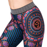 Zumba Mix It Up Long Leggings