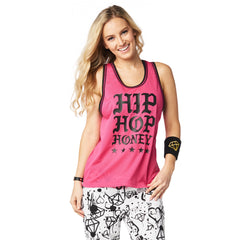 Hip Hop Honey Jersey