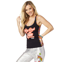 Zumba Dream Racerback