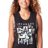 Increase Peace Tank