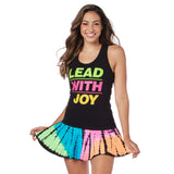 Lead With Joy Instructor Racerback