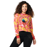 Zumba Spread Love Long Sleeve Top