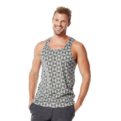Mirror Me Graphic Tank