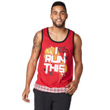 I Run This Men's Tank