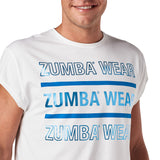 Zumba Wear Men's Instructor Top