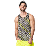 The Hype Is Real Men's Tank