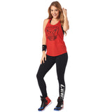 Super Woman Instructor Loose Tank