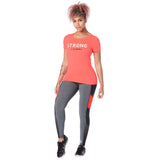 Don't Miss a Beat Seamless Top