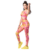 Spread Zumba Love Bra