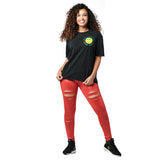 Spread Zumba Love Tee