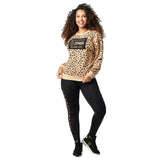 Wild For Zumba Sweatshirt