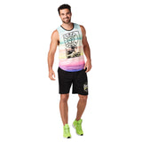 Zumba Original Flow Men's Tank