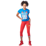 Zumba Dance League Tee