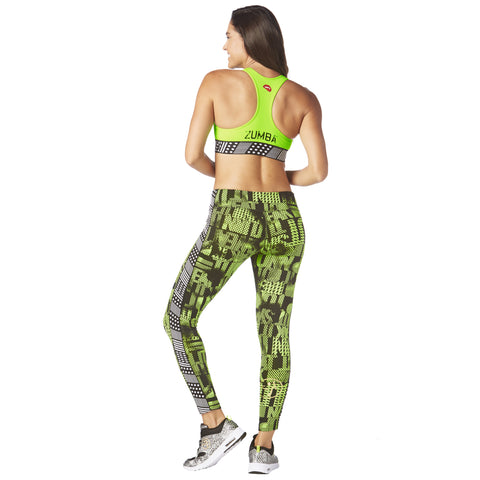 Dance It Out Leggings