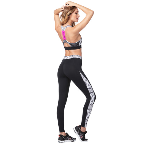 Feel Every Beat High Waisted Leggings