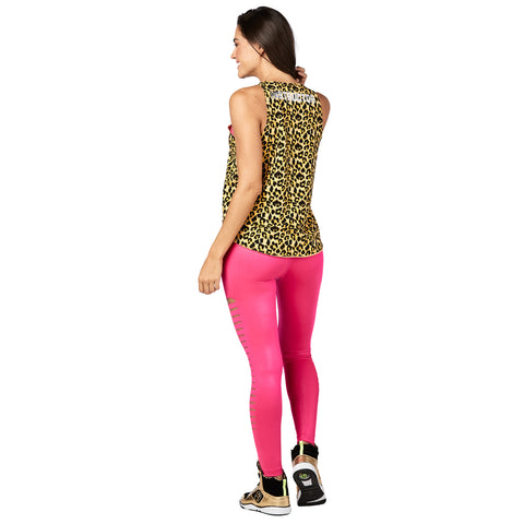La Gozadera Instructor High Neck Tank