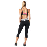 Squat Sync Sweat Adjustable Bra