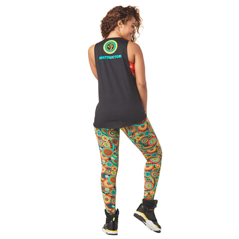 Vibes Don't Lie Instructor Tank