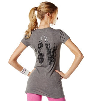 One More Dance Tee