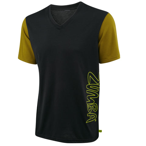Awesome-tron V-Neck Tee