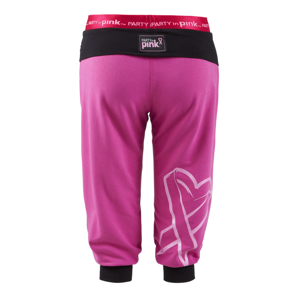 Groove for the Cure Logo Stamp Capri