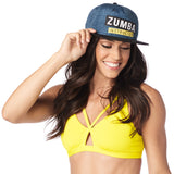 My Moves Zumba Instructor Snapback Hat