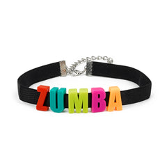 Feel Good Dance Good Choker