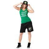 Zumba Original Flow Snapback Hat