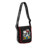 Zumba X Hello Kitty Crossbody Bag