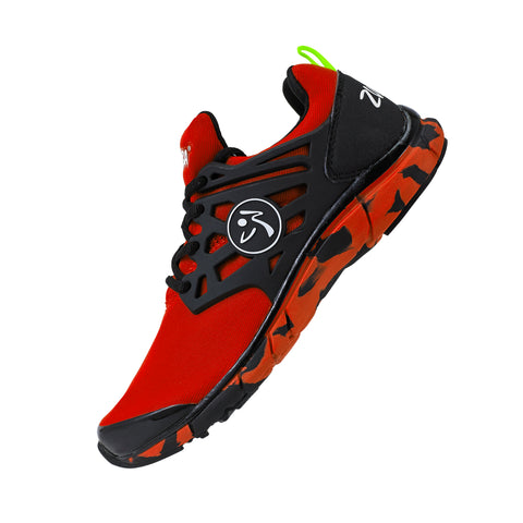 Zumba Fly Fusion - Red