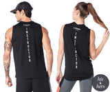 Fitter Faster Instructor Muscle Tank