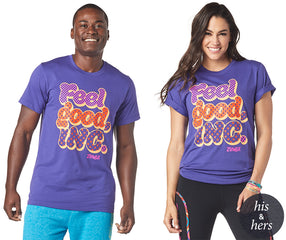 Feel Good Dance Good Tee