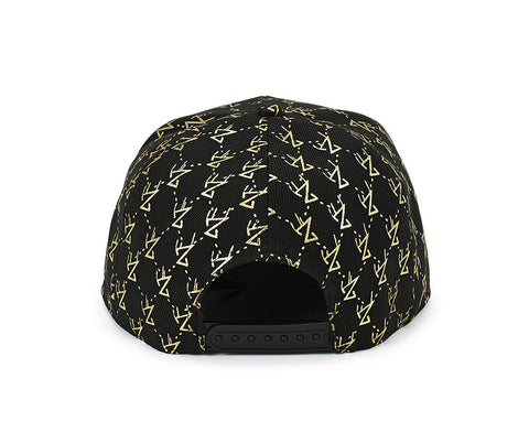 Hip Hop Honey Snapback Hat