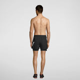Double Layer Compression Shorts