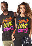 Amour Love Amore Instructor Muscle Tank