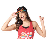 Made With Zumba Love Snapback Hat