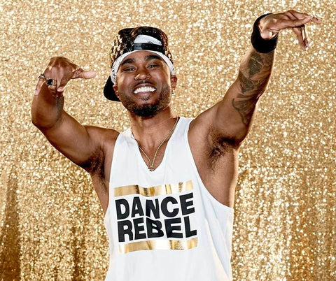 Dance Rebel Tank