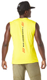 Love Over Likes Instructor Men's Muscle Tank