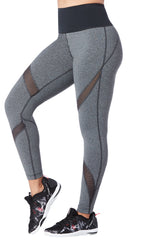 Crushin' It High Waisted Ankle Leggings