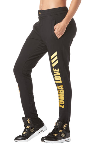 Zumba Love Sweatpants