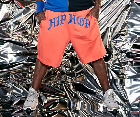 Hip Hop Men's Shorts