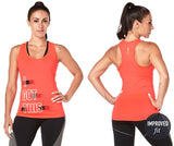 Strong By Zumba Got This Racerback