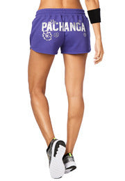 La Pachanga Shorts